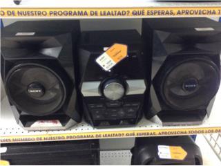Componente Sony, La Familia Casa de Empeño y Joyería-Caguas 1 Puerto Rico