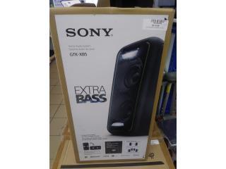 Sony Extra Bass speaker GTX-XB5, La Familia Casa de Empeño y Joyería-Bayamón 2 Puerto Rico