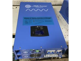 Inversores AIMS POWER disponible en tienda, PowerComm, Inc 7873900191 Puerto Rico