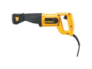 Dewalt Reciprocating Saw DW304p, Cashex Puerto Rico