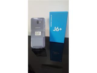 Samsung Galaxy J6 Plus 32 GB Unlock., Iphone FACTORY Puerto Rico