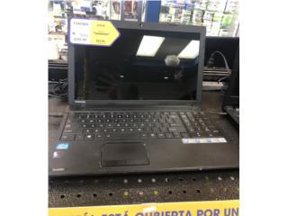 Laptop Toshiba Negra, La Familia Casa de Empeño y Joyería-Carolina 2 Puerto Rico