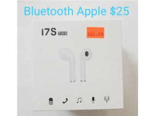 bluetooth apple (airpods), Prepaid Mobile Puerto Rico