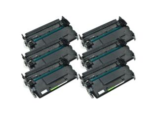 Toner HP CF226X Marca Greencycle USA, Sigma Distributors PR Puerto Rico