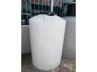 Tanque Diesel 200 galones, Puerto Rico Water Puerto Rico
