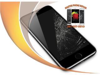 PANTALLAS-BATERIA-SAMSUNG-IPHONE, MASTER PHONE REPAIR.LLC Puerto Rico