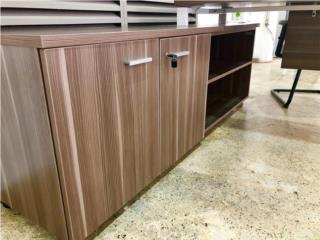 """Lateral file credenza """"18 x 72"""", ModuFit, Inc. Puerto Rico"""