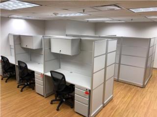 Equipo Modular NUEVO, ModuFit, Inc. Puerto Rico