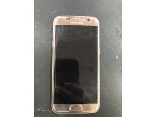 Samsung S7 Dorado (At&T), La Familia Casa de Empeño y Joyería-Carolina 2 Puerto Rico
