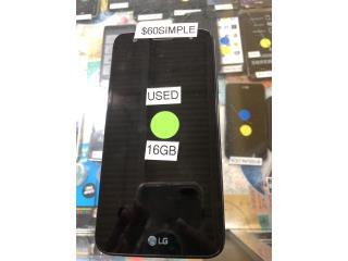 LG Fiesta para Simple!!!, Prepaid Mobile Puerto Rico