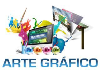 ¿Diseño Gráfico para tu negocio? 787-384-8404, TECHVISION Puerto Rico