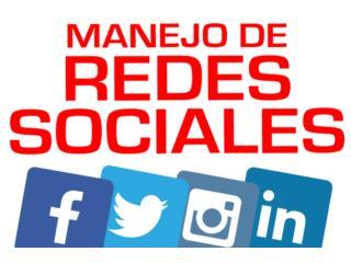 ¿Sin tiempo para tu Red Social? 787-384-8404, TECHVISION Puerto Rico