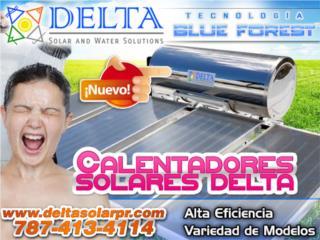 DELTA SOLAR, DELTA SOLAR CORP. 787.413.4114 Puerto Rico