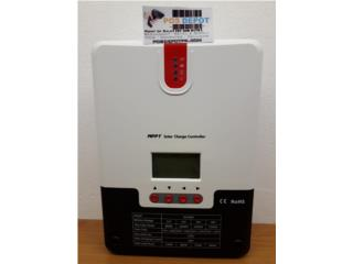 MPPT Solar Charge Controller 60AMP, POS Depot Puerto Rico