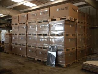 Paneles 325W Por paletas 26 piesas , Mundo Solar Puerto Rico