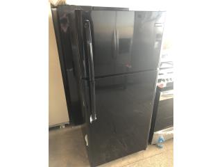 Nevera Freeze Arriba Negra! Ganga!, Electro Appliance Puerto Rico