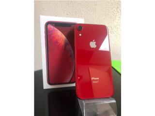 IPHONE XR (DESBLOQUEADO) 64GB, EL VAGON DE LOS CELULARES  Puerto Rico
