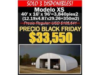 **SteelMaster - Descuentos de Viernes Negro**, SteelMaster Buildings, LLC Puerto Rico