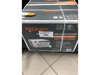 Rowa air conditioner, La Familia Casa de Empeño y Joyería-Humacao Puerto Rico