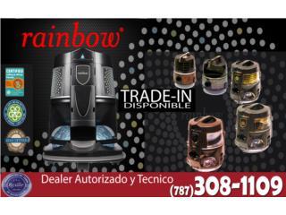 Rainbow Nuevas GRAN OFERTA, Aspiradoras Rainbow P.R Puerto Rico