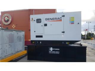 Fabricamos Tanques Base, Cualquier Capacidad , E-POWER Puerto Rico
