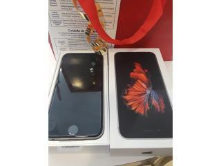IPHONE 6S ATT  32G, La Familia Casa de Empeño y Joyería-Arecibo Puerto Rico