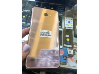 Galaxy J-4 plusss Rosa Gold, Prepaid Mobile Puerto Rico