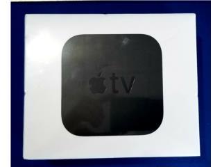 APPLE TV ULTIMA GEN (A1842) 64GB NUEVO!!!!, La Familia Casa de Empeño y Joyería-Mayagüez 1 Puerto Rico