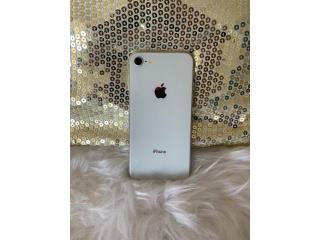 iphone 8 unlock, Iphone FACTORY Puerto Rico