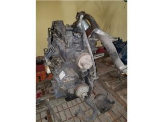 Motor Perkins KR  104-22, CONSIGNACIONES CMA Puerto Rico