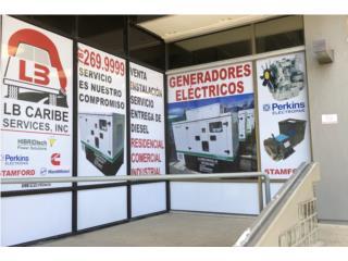 FACILIDADES NUEVAS, MUY ACCESIBLE!, POWER SOLUTION Puerto Rico