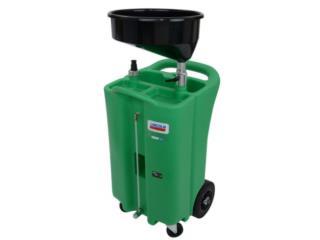 26 Gallon Used Coolant Drain, ECONO TOOLS Puerto Rico