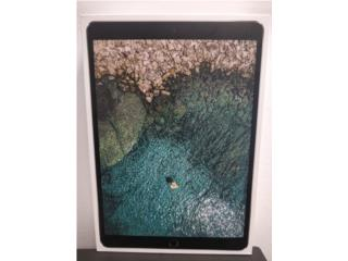 iPad Pro 10.5 wi-fi + celular 256GB $549.99, La Familia Casa de Empeño y Joyería-Arecibo Puerto Rico