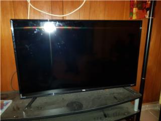 TCL 40 Smart TV, ECONO/CRISIS SOLUTIONS Puerto Rico