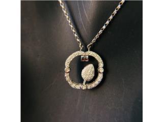 Cadena Única en Oro & Diamantes 2 estilos, Cashex Puerto Rico