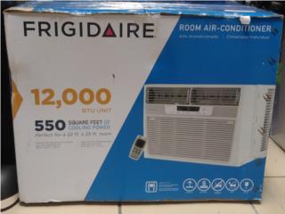 Frigidaire Air Conditioner 12,000BTU, La Familia Casa de Empeño y Joyería-Bayamón 2 Puerto Rico