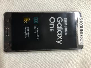Samsung ON5, Prepaid Mobile Puerto Rico