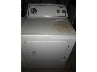 Secadora Análoga , Electro Appliance Puerto Rico