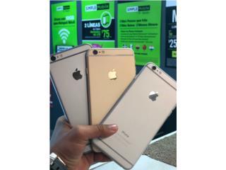 iPhone 6 Plus desbloqueados, Smart Solutions Repair Puerto Rico