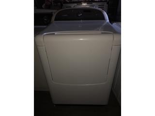 Lavadora y Secadora Cabrio Whirlpool Gas!!, Electro Appliance Puerto Rico