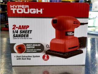 1/4 sander Hyper Tough nuevo !!, La Familia Casa de Empeño y Joyería-Mayagüez 1 Puerto Rico