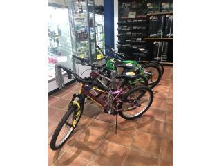 Variedad de Bicicletas , La Familia Casa de Empeño y Joyería-Carolina 2 Puerto Rico