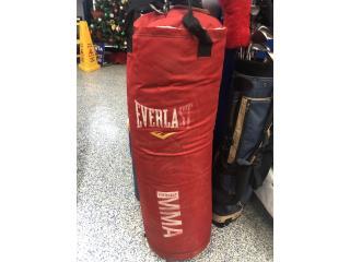 Saco de Boxeo Everlast, La Familia Casa de Empeño y Joyería-Bayamón 1 Puerto Rico