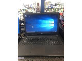 Laptop Dell Negra, La Familia Casa de Empeño y Joyería-Carolina 2 Puerto Rico