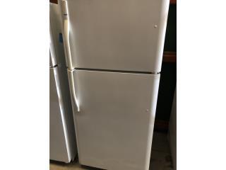 Nevera Freezer Arriba Kenmore Ganga!, Electro Appliance Puerto Rico