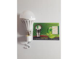 BOMBILLA LED 9W INTELIGENTE, Philips Electric Corp. Puerto Rico