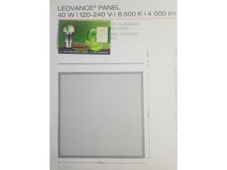 LAMPARA LED 2X2 40W, Philips Electric Corp. Puerto Rico