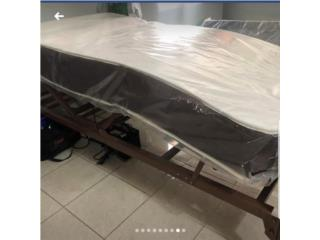 MATTRESS PARA CAMA MEDICARE, SCOOTERS FOR YOU Puerto Rico