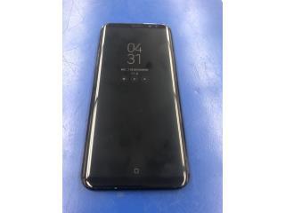 Galaxy S8 Plus, La Familia Casa de Empeño y Joyería-Ponce 2 Puerto Rico