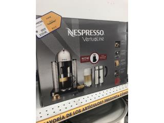 Nespresso, La Familia Casa de Empeño y Joyería-Ponce 2 Puerto Rico